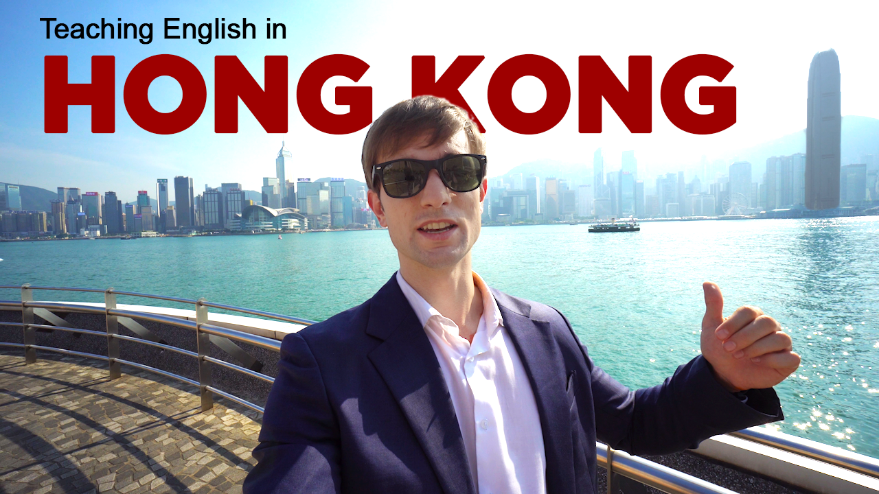 Teaching English In Hong Kong: Salary, Requirements